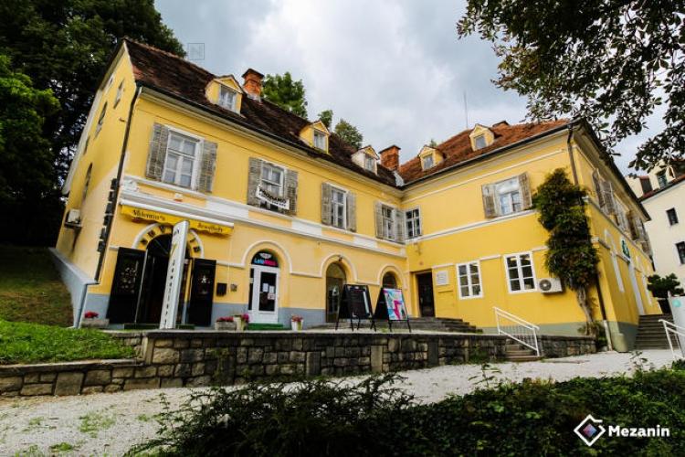 Lokacija: Savinjska, Rogaška Slatina