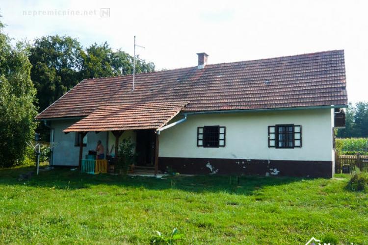 Lokacija: Podravska, Sveti Tomaž, Senik