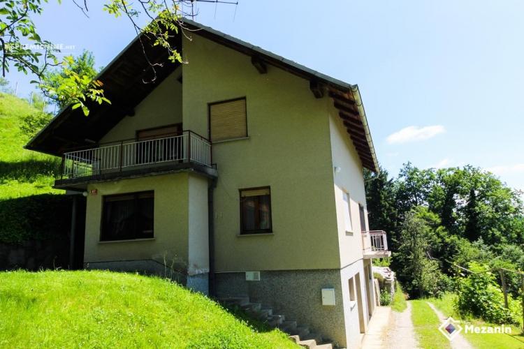 Lokacija: Savinjska, Šoštanj, Lokovica