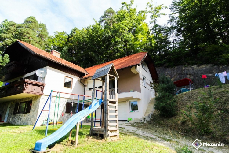 Lokacija: Savinjska, Šentjur, Gorica pri Slivnici