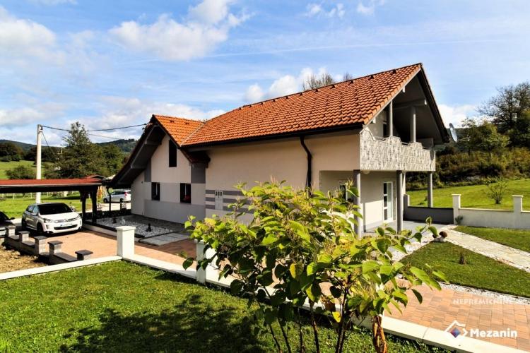 Lokacija: Jugovzhodna Slovenija, Kočevje, Kočarji