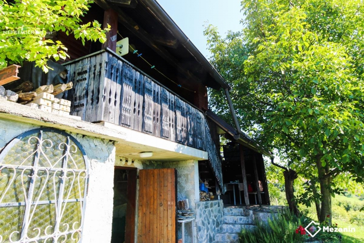 Lokacija: Savinjska, Podčetrtek, Virštanj
