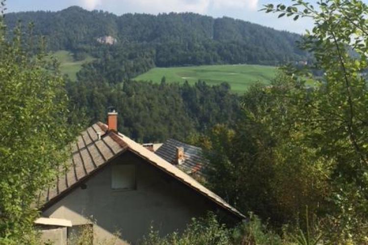 Lokacija: Ljubljana okolica, Dobrova - Polhov Gradec, Polhov Gradec