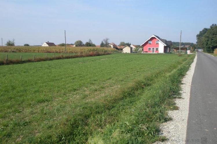 Lokacija: Podravska, Središče ob Dravi, Šalovci