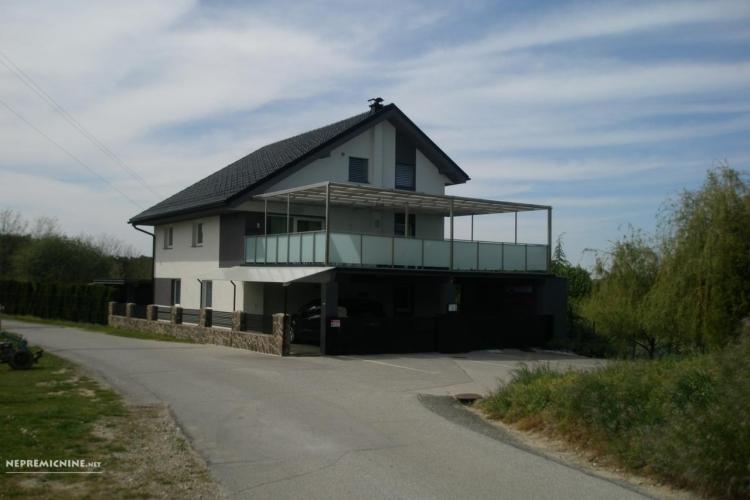 Lokacija: Podravska, Ormož, Sodinci
