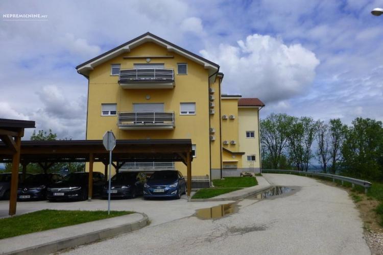 Lokacija: Podravska, Šentilj, Vranji vrh