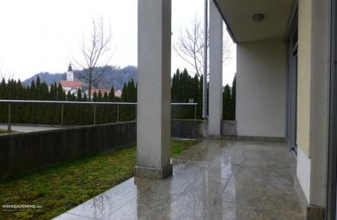 Podravska, Maribor, Koroška vrata, Oddaja, Stanovanje, 2-sobno, 71.9 m<sub>2</sub>, 2008