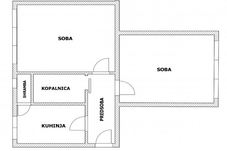 Lokacija: Savinjska, Celje, Center