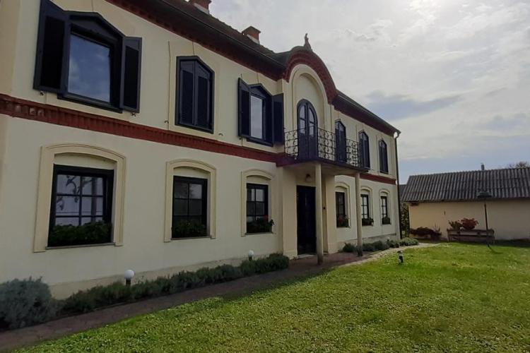 Lokacija: Podravska, Rače - Fram, Ješenca