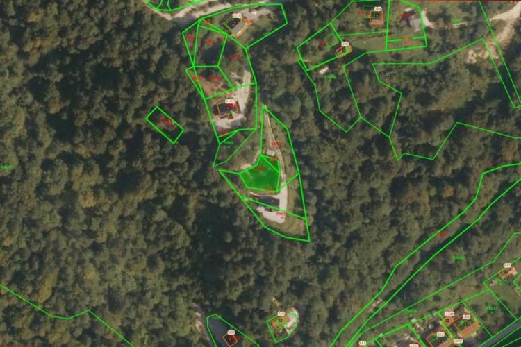 Lokacija: Ljubljana okolica, Litija, Veliki Vrh pri Litiji
