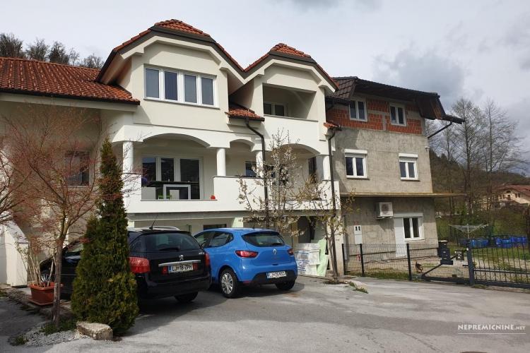 Lokacija: Ljubljana okolica, Domžale, Ihan
