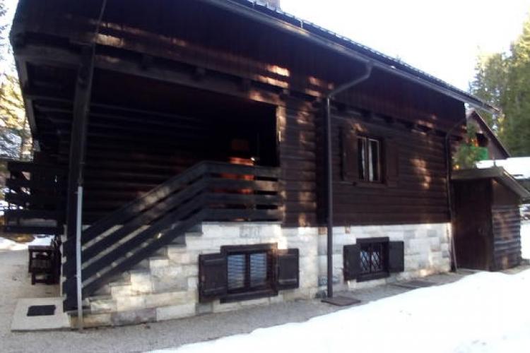 Lokacija: Gorenjska, Bohinj, Goreljek