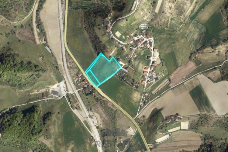 Lokacija: Podravska, Šentilj, Štrihovec