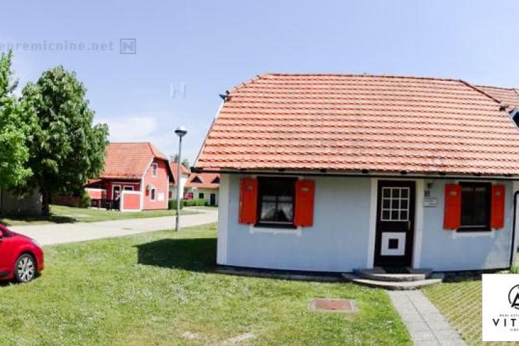 Lokacija: Spodnjeposavska, Brežice, Čatež ob Savi
