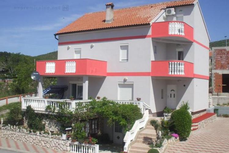 Lokacija: Hrvaška, Novi Vinodolski