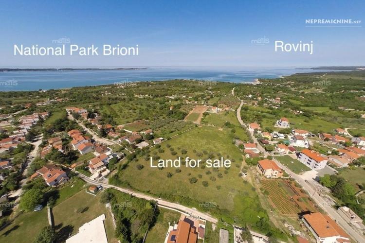 Lokacija: Hrvaška, Vodnjan