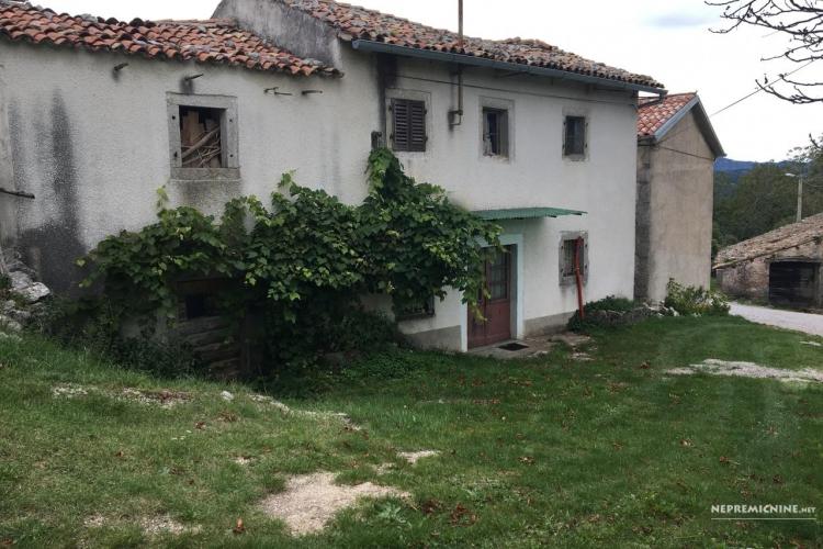 Lokacija: Hrvaška, Lanišće
