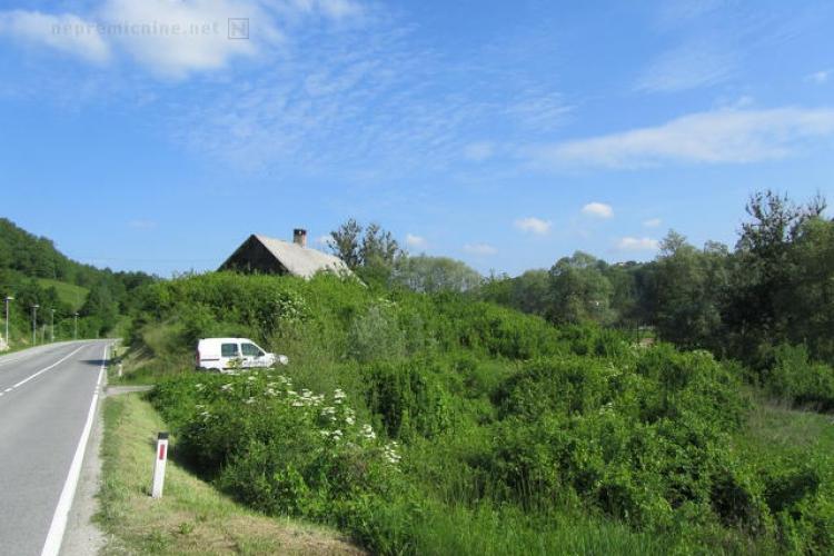 Lokacija: Savinjska, Podčetrtek, Sodna Vas