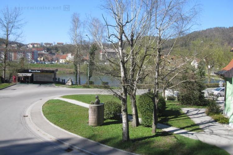 Lokacija: Ljubljana okolica, Litija, Litija