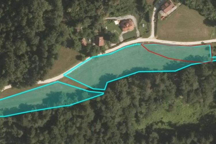 Lokacija: Ljubljana okolica, Šmartno pri Litiji, Črni Potok