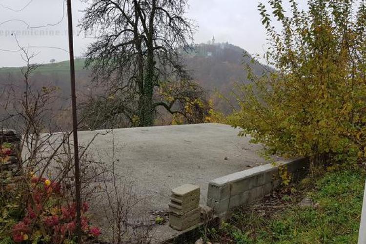 Lokacija: Ljubljana okolica, Šmartno pri Litiji, Sevno