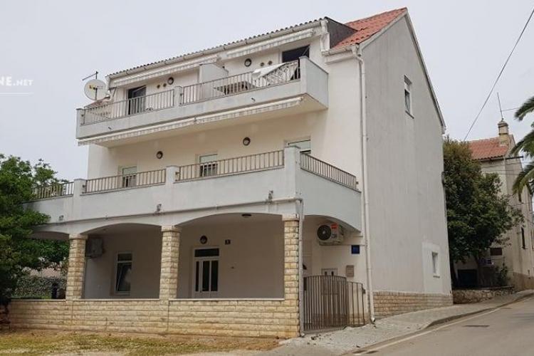 Lokacija: Hrvaška, Novalja