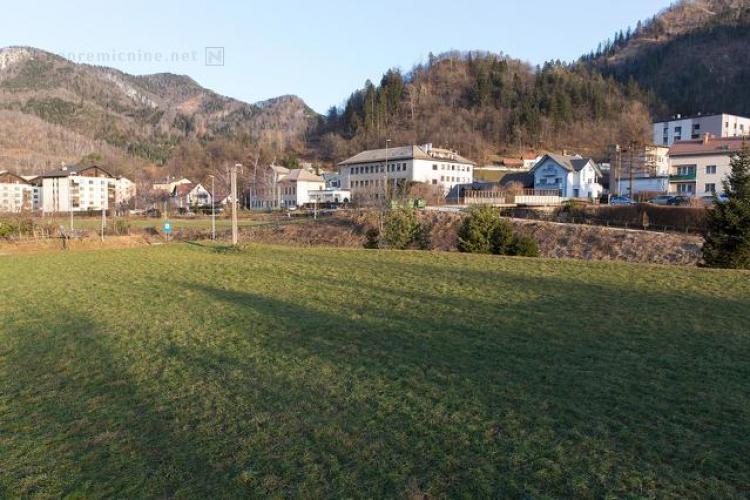 Lokacija: Gorenjska, Jesenice, Koroška Bela