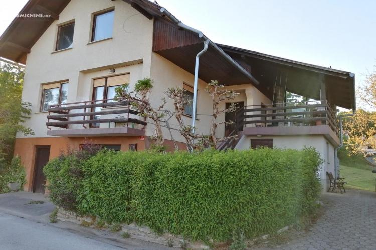 Lokacija: Spodnjeposavska, Krško, Leskovec pri Krškem