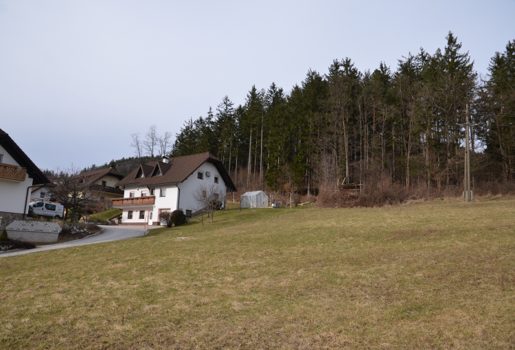 Location: Savinja Statistical Region, Gornji Grad
