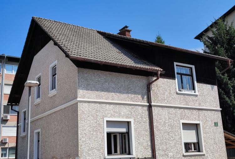 Location: Ljubljana city, Moste-Polje, Moste