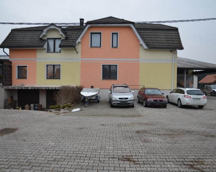 Lokacija: Ljubljana mesto, Vič-Rudnik, Dolgi most
