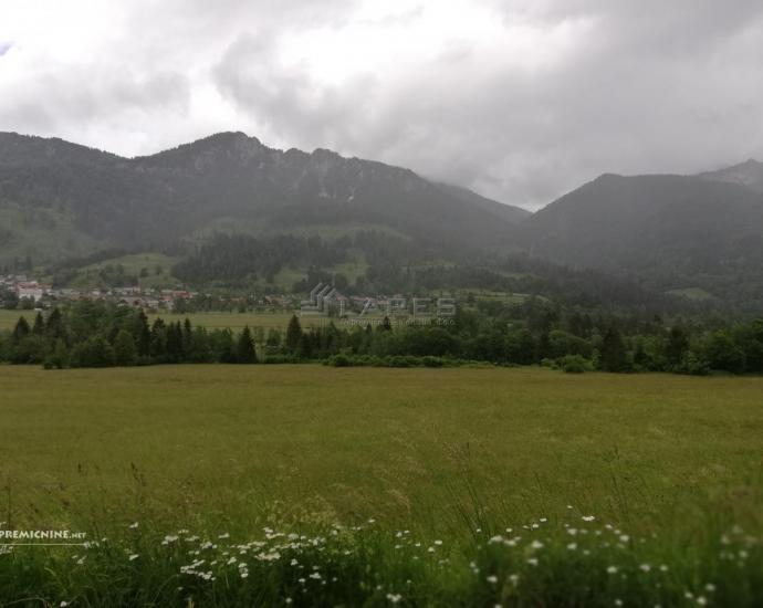Lokacija: Gorenjska, Kranjska Gora, Dovje