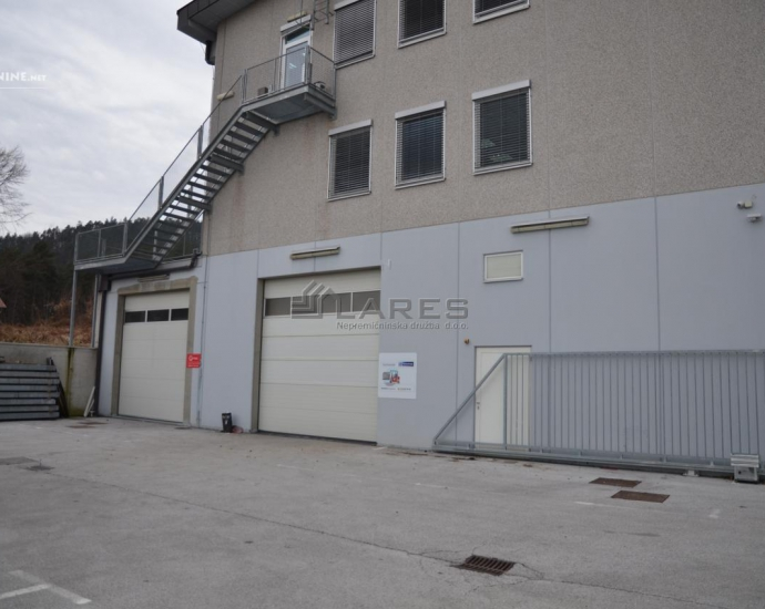 Lokacija: Ljubljana okolica, Trzin, Trzin