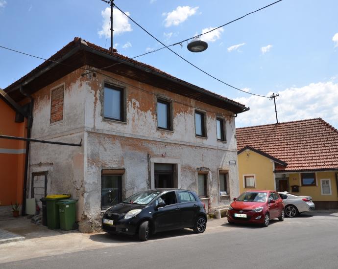 Location: Ljubljana surroundings, Ivančna Gorica, Višnja Gora