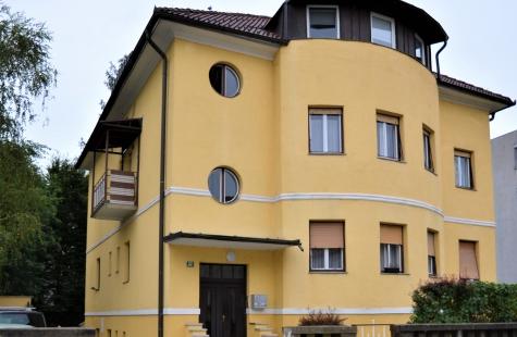 Ljubljana, Bežigrad, Savsko naselje, Oddaja, Stanovanje, 4,5-sobno, 150 m<sub>2</sub>, 1932