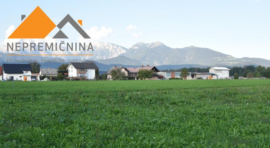 Lokacija: Gorenjska, Šenčur