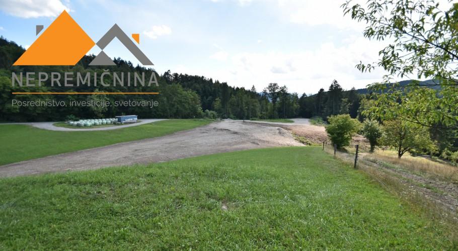 Lokacija: Ljubljana okolica, Dol pri Ljubljani