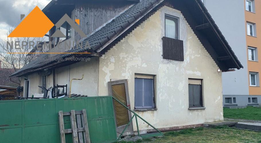 Lokacija: Gorenjska, Kranj, Kranj