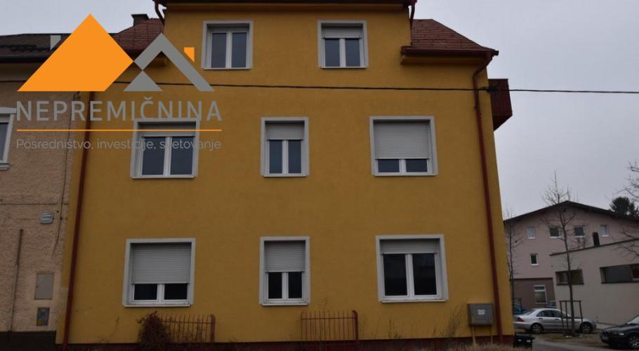 Lokacija: Podravska, Maribor, Studenci