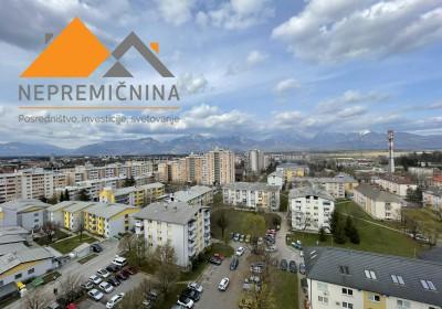 Lokacija: Gorenjska, Kranj, Planina I
