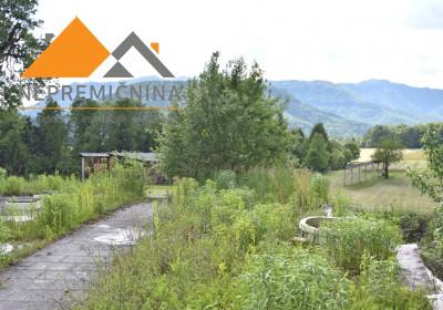 Lokacija: Gorenjska, Radovljica, Poljšica pri Podnartu