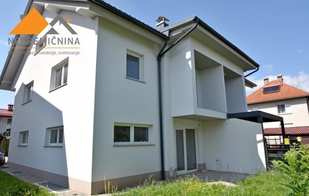 Lokacija: Gorenjska, Kranj, Primskovo