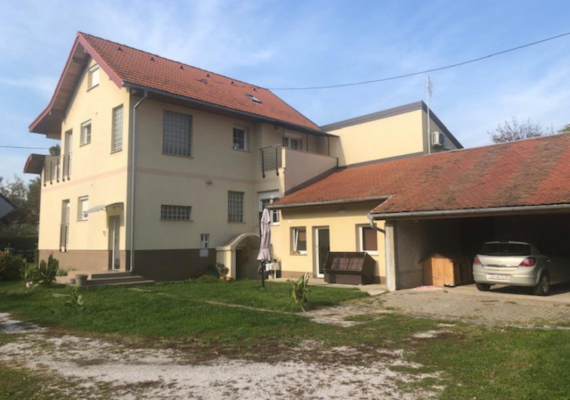 Lokacija: Hrvaška, Zagreb