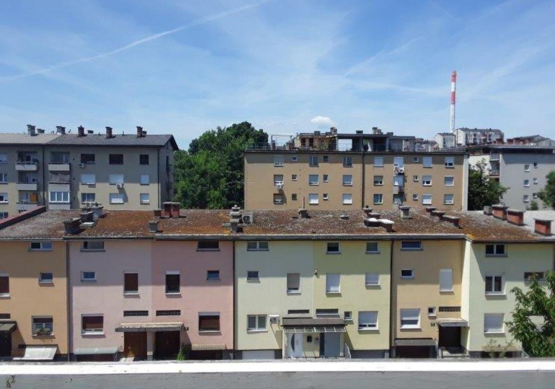 Lokacija: Ljubljana mesto, Bežigrad, Brinje