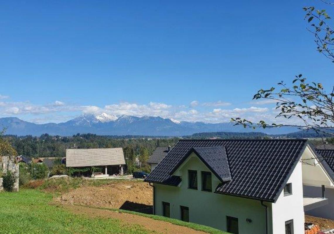 Lokacija: Ljubljana okolica, Medvode, Sora