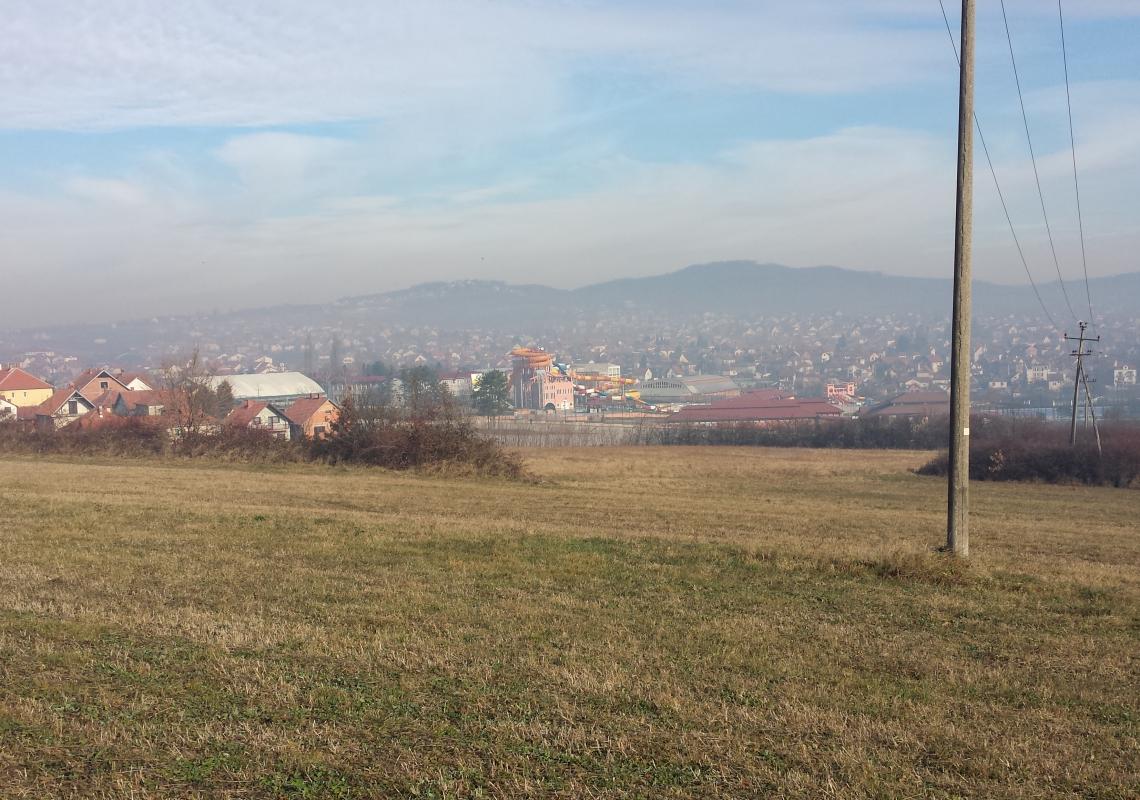Lokacija: Srbija, Aranđelovac
