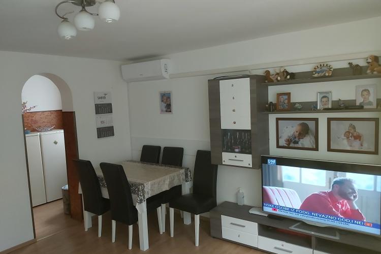 Lokacija: Ljubljana, Bežigrad, Savsko naselje