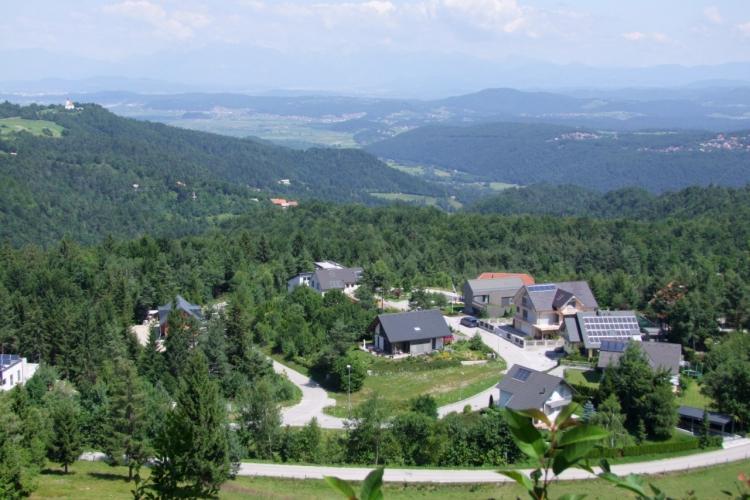 Lokacija: Ljubljana okolica, Ig, Visoko