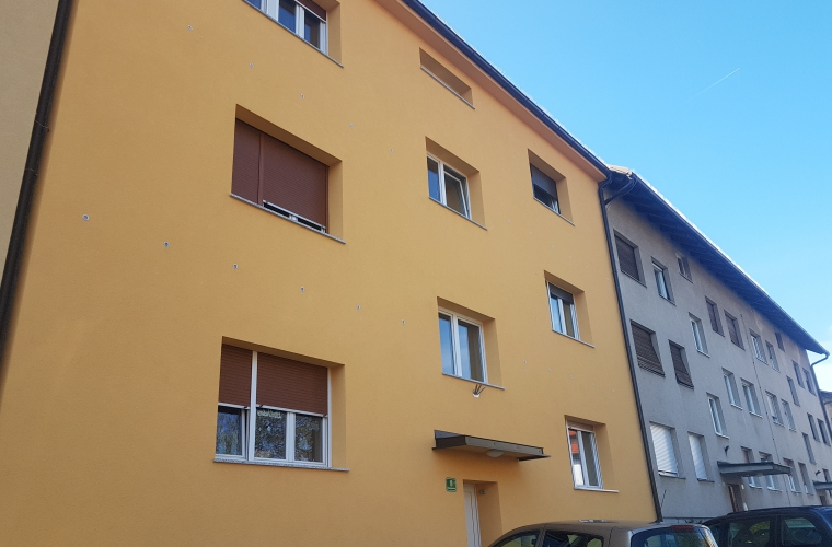 Lokacija: Ljubljana mesto, Bežigrad, Bežigrad