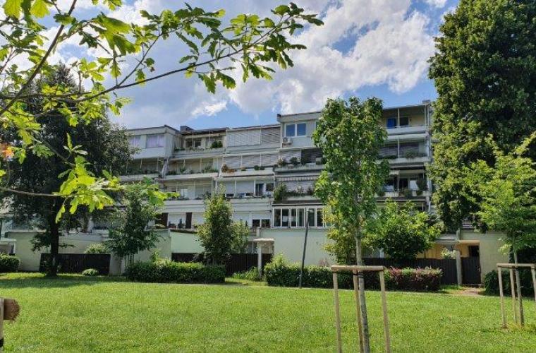 Lokacija: Ljubljana mesto, Šiška, Koseze